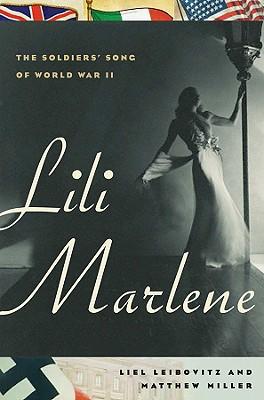Cover for Lili Marlene
