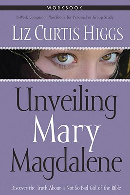 Unveiling Mary Magdalene Workbook Cover