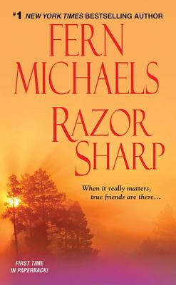 Razor Sharp Cover