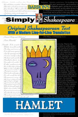 Hamlet (Simply Shakespeare) Cover Image