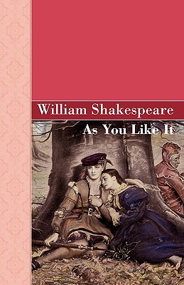 Cover for As You Like It (Akasha Classic)