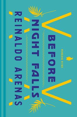 Before Night Falls: A Memoir (Penguin Vitae) Cover Image