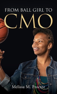 From Ball Girl to CMO Cover Image