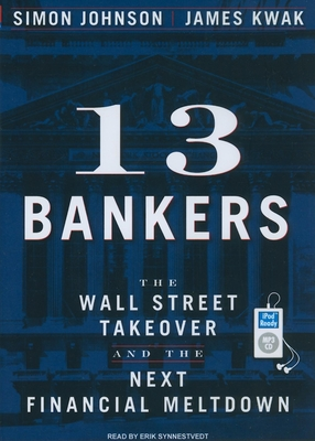 13 Bankers Cover