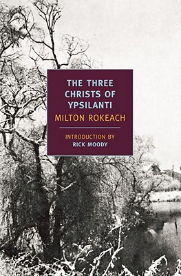 The Three Christs of Ypsilanti Cover