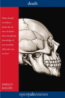 Death (The Open Yale Courses Series) Cover Image