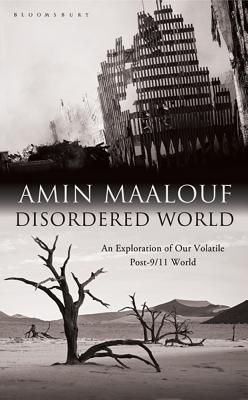 Disordered World Cover
