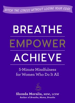 breathe empower achieve