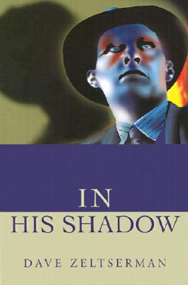 In His Shadow Cover