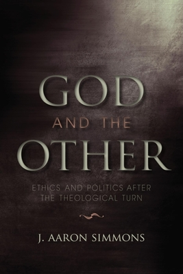 God and the Other Cover