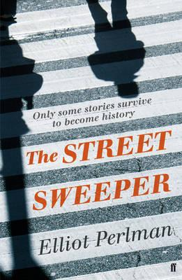 Street Sweeper Cover