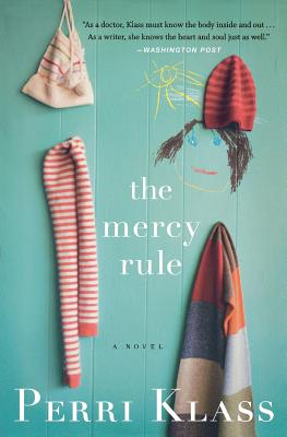The Mercy Rule Cover