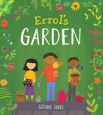 Errol's Garden (Child's Play Library) Cover Image