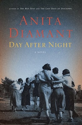 Day After Night: A Novel Cover Image