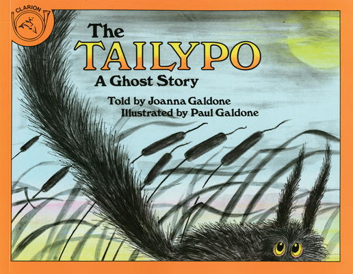 Cover for The Tailypo