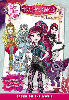 Cover for Ever After High