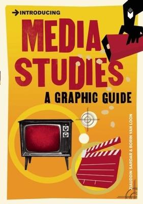 Introducing Media Studies Cover