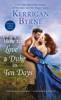 How To Love A Duke in Ten Days (Devil You Know #1) Cover Image