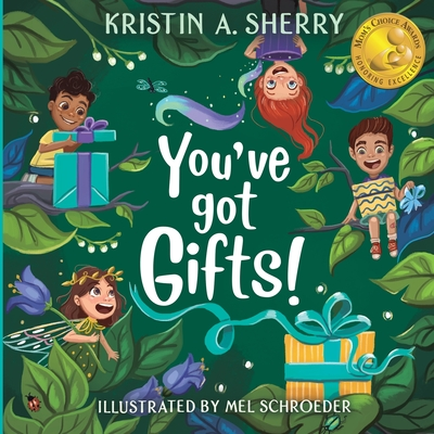 Cover for You've Got Gifts!
