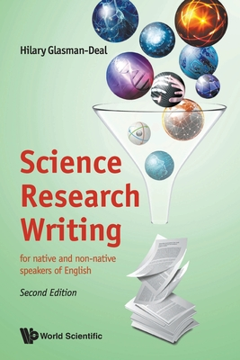 Science Research Writing: For Native and Non-Native Speakers of English (Second Edition) Cover Image