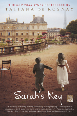 Sarah's Key Cover Image