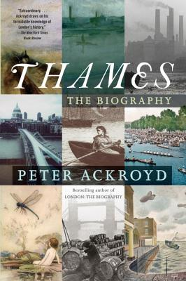 Thames: The Biography Cover Image