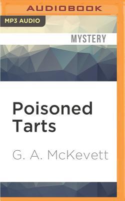 Poisoned Tarts (Savannah Reid Mysteries #13) Cover Image