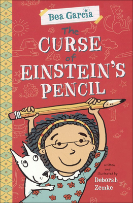 The Curse of Einstein's Pencil (Bea Garcia) Cover Image