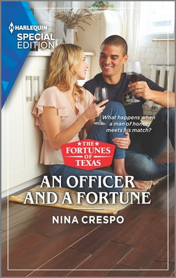 An Officer and a Fortune Cover Image