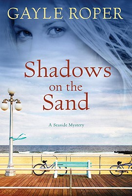 Shadows on the Sand Cover Image
