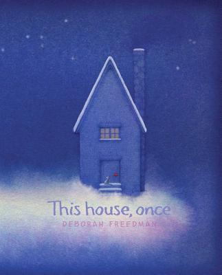 This House, Once Cover Image