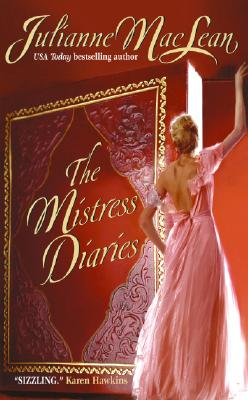 The Mistress Diaries: Pembroke Palace Series, Book Two Cover Image