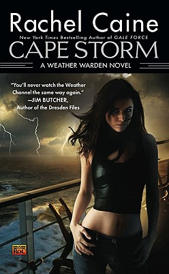 Cape Storm Cover
