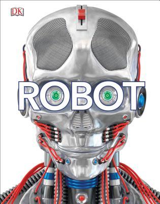 Robot by DK