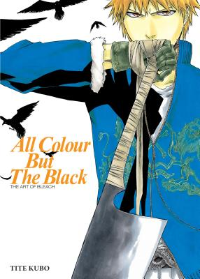 Art of Bleach cover image