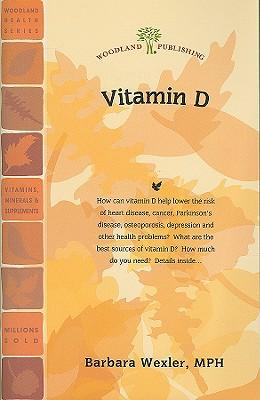 Vitamin D Cover
