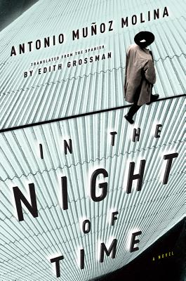 In the Night of Time Cover