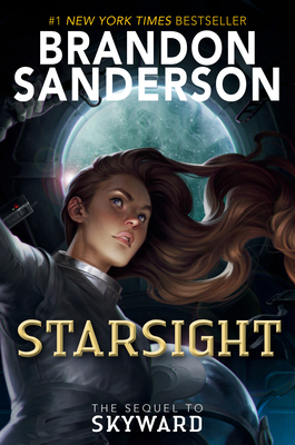 Starsight (Skyward #2) Cover Image