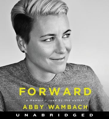 Forward: A Memoir Cover Image