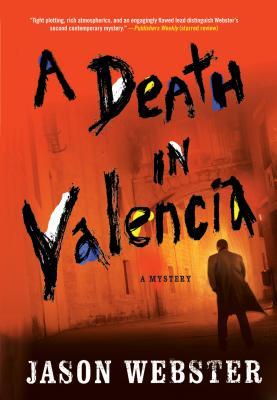 A Death in Valencia Cover