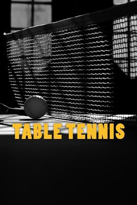 Table Tennis Cover Image