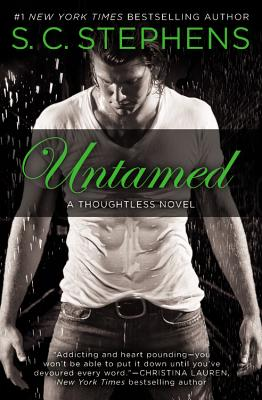 Untamed (A Thoughtless Novel #5) Cover Image