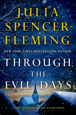 Through the Evil Days: A Clare Fergusson and Russ Van Alstyne Mystery (Fergusson/Van Alstyne Mysteries #8) Cover Image