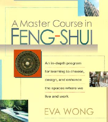 A Master Course in Feng-Shui Cover Image