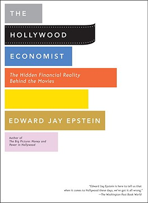 The Hollywood Economist Cover