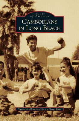 Cambodians in Long Beach Cover Image