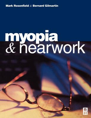 Myopia and Nearwork Cover Image