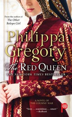 The Red Queen: A Novel of The Cousins' War Cover Image