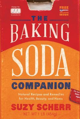 Cover for The Baking Soda Companion