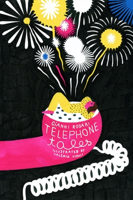 Telephone Tales Cover Image